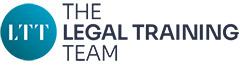 The Legal Training Team Logo